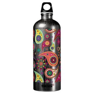 Amazing Paisley SIGG Traveler 1.0L Water Bottle