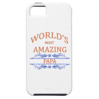 Amazing Papa iPhone SE/5/5s Case