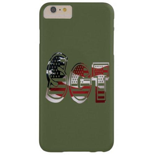 Amazing Patriotic Military Unique Phone Case