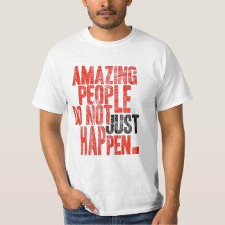 Amazing People Tee Shirt