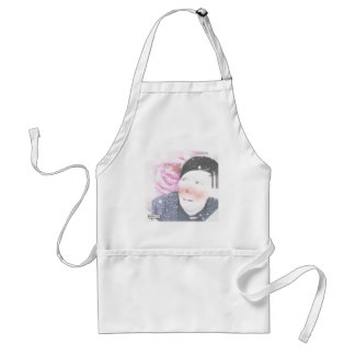 Amazing Phil Adult Apron