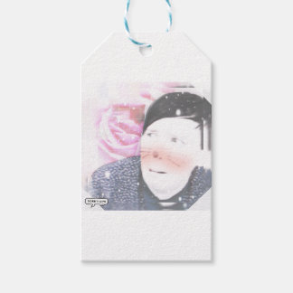 Amazing Phil Gift Tags
