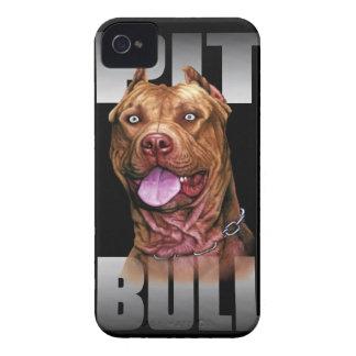 Amazing Pitbull Phone Case