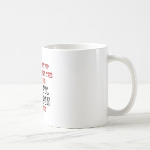 Amazing Plastic Surgeon In Action Classic White Coffee Mug