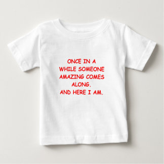 AMAZING.png Baby T-Shirt