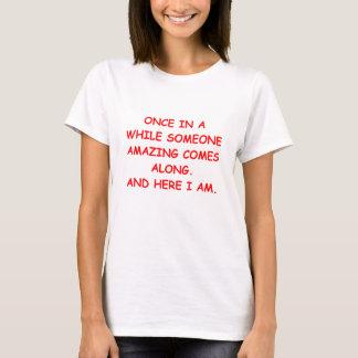 AMAZING.png T-Shirt