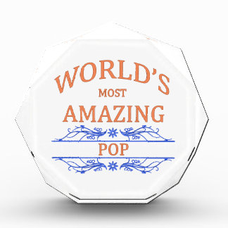 Amazing Pop Award