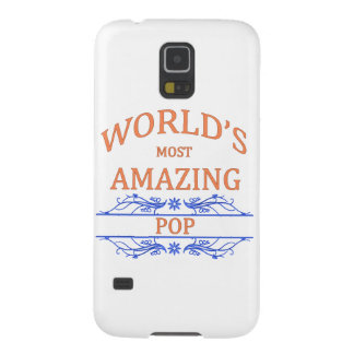 Amazing Pop Cases For Galaxy S5