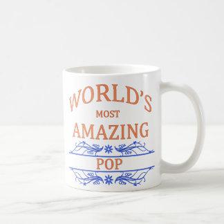 Amazing Pop Coffee Mug