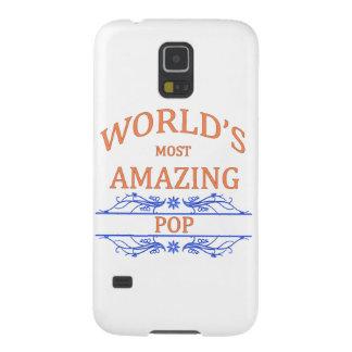 Amazing Pop Galaxy S5 Case