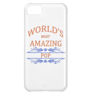 Amazing Pop iPhone 5C Cover