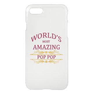 Amazing Pop  iPhone 7 Case