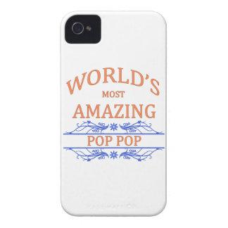 Amazing Pop Pop Case-Mate iPhone 4 Case