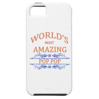 Amazing Pop Pop iPhone SE/5/5s Case