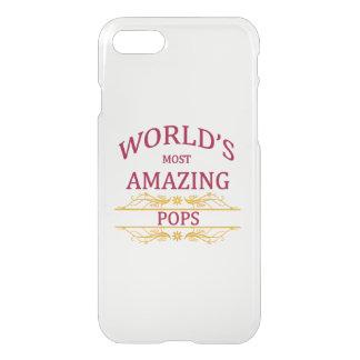 Amazing Pops iPhone 8/7 Case