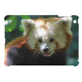 Amazing Red Panda iPad Mini Case
