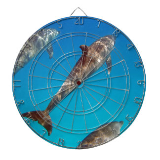 amazing red sea dart board