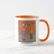 Amazing Request Mug
