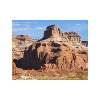 Amazing Rock Formation|Nature Canvas Print