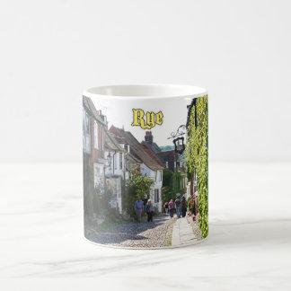 Amazing! Rye England Coffee Mugs