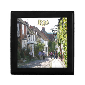 Amazing! Rye England Gift Box