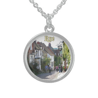 Amazing! Rye England Necklaces