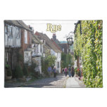 Amazing! Rye England Placemats