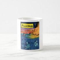 Amazing Science Fiction Stories 0_Pulp Art Coffee Mug