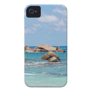 amazing seychelles iPhone 4 case