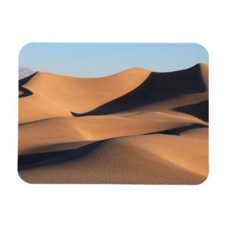 Amazing Shadows of Desert Magnet