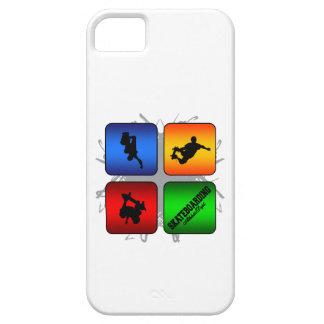 Amazing Skateboarding Urban Style iPhone SE/5/5s Case
