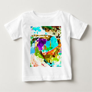 Amazing Sky Blue Landscape V1 Baby T-Shirt