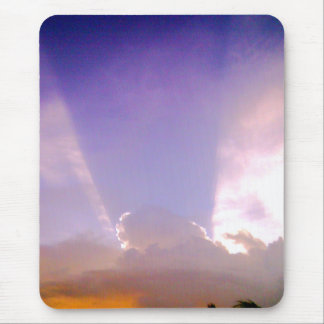 Amazing Sky Mouse Pad