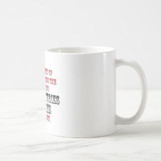 Amazing Social Studies Teacher In Action Coffee Mug