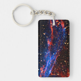 Amazing Space Keychain
