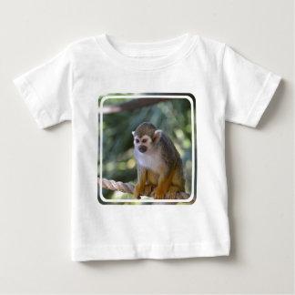 Amazing Squirrel Monkey Baby T-Shirt