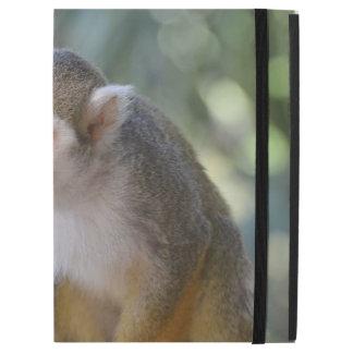 Amazing Squirrel Monkey iPad Pro Case