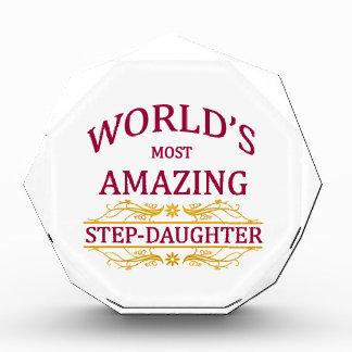 Best daughter award essay
