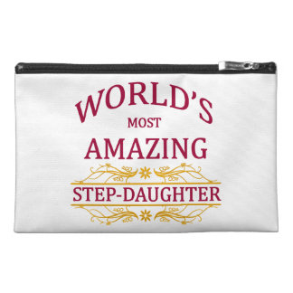 Amazing Step-Daughter Travel Accessory Bag