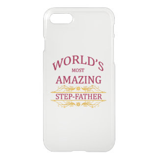 Amazing Step-Father iPhone 8/7 Case