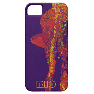 amazing sugarloaf riodejaneiro iPhone SE/5/5s case