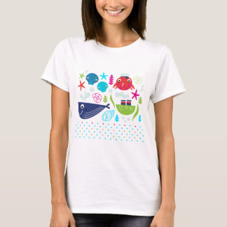 AMAZING SUMMER CREATURES EDITION T-Shirt