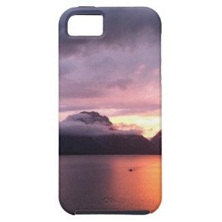 Amazing Sunset in Grand Teton National Park iPhone 5 Case