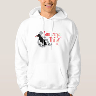 Amazing Tails Hoodie