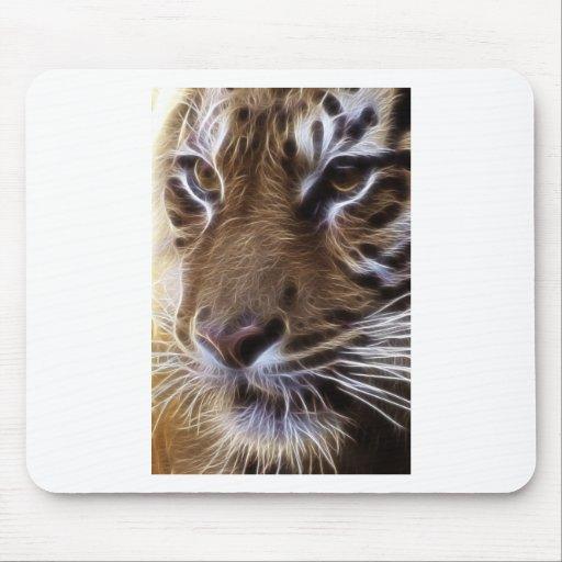 Amazing Tiger Mousepads