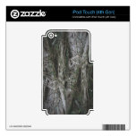 Amazing Tree Decals For iPod Touch 4G