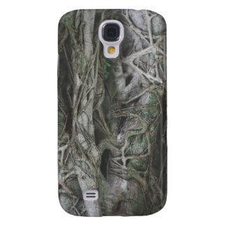 Amazing Tree Samsung S4 Case