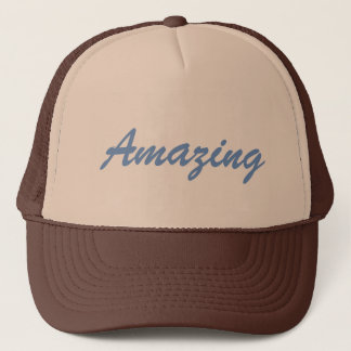 Amazing Trucker Hat