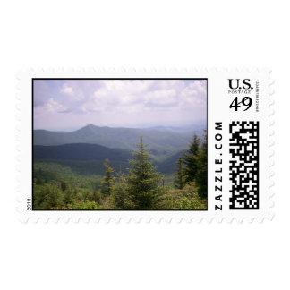 Amazing Views Postage