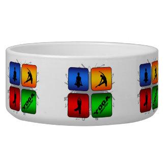 Amazing Yoga Urban Style Bowl